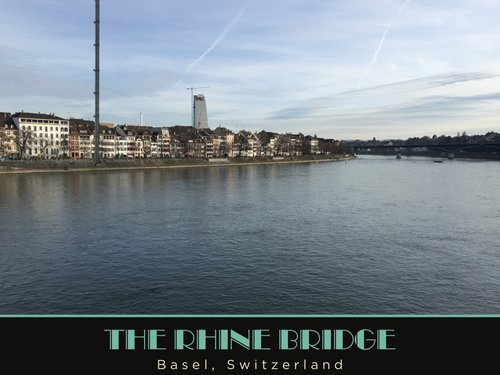 The Rhine Bridge