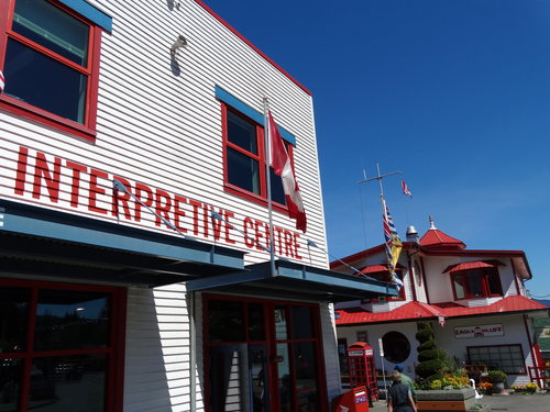 Port Interpretive Centre