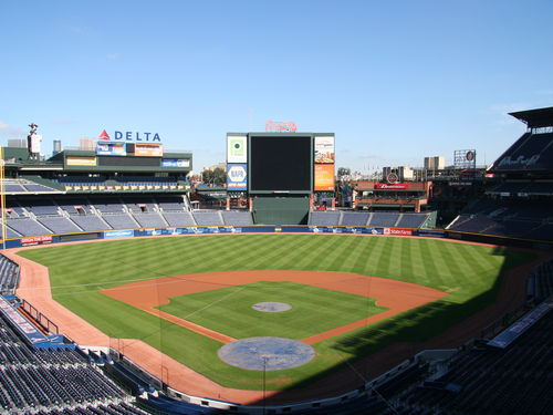 Turner Field (estádio)