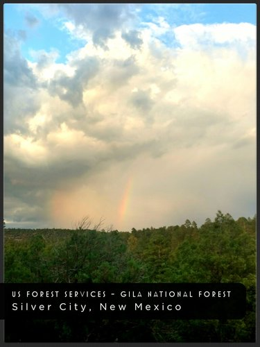 US Forest Services - Gila National Forest