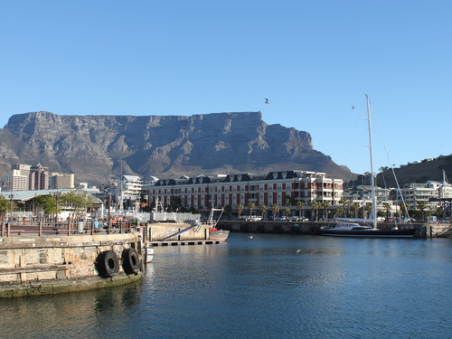 V&A; Waterfront