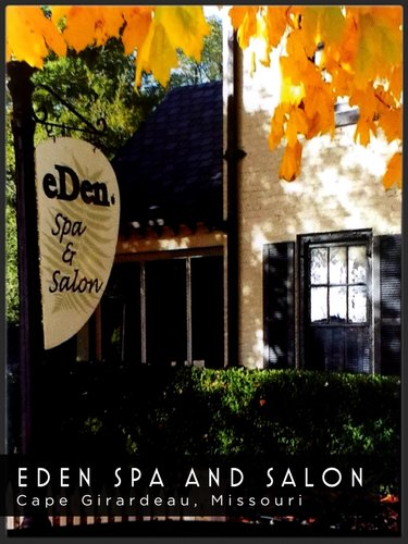 eden spa and salon