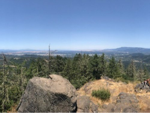 Spencer Butte Park