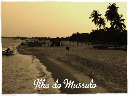 Ilha do Mussulo