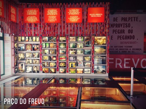 Paço do Frevo